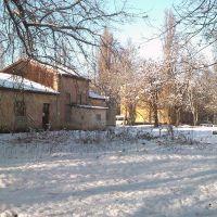 городок, Великодолининское
