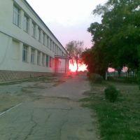 школа №1, Великодолининское