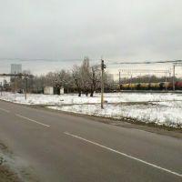 Аккаржа, Великодолининское