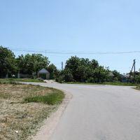 Перехрестя вулиць Бебеля - Семашко, Великодолининское