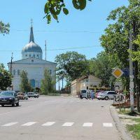 Церква, Великодолининское