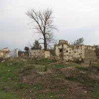 Periprava - ruine ale lagarului, Вилково