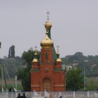 Curch in Izmail, Измаил
