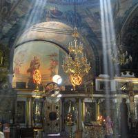 Pokrovskiy catedral. Izmail. Ukraine, Измаил