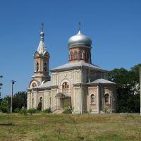 ►Церковь / церква  church, Измаил