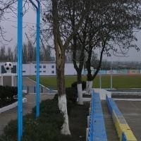Стадион, Килия