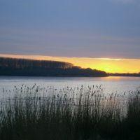 Дунай, Килия