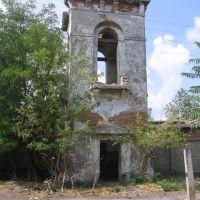 Старая церковь., Килия