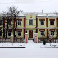 Дом №92 в Кодыме., Кодыма