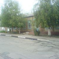 Типография, Котовск