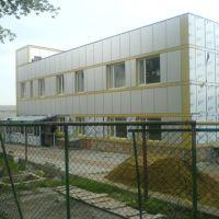 Стройка, Котовск