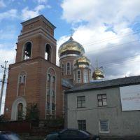 Церковь, Котовск