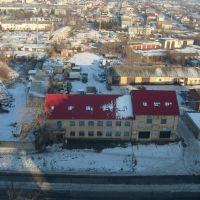 Вид с элеватора 2, Котовск