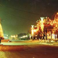 nichnyj centr, Котовск