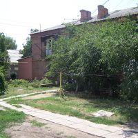 Комсомольская 127, Котовск