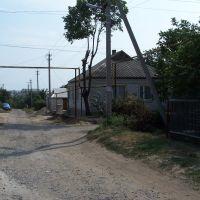 Серова угол Урицкого, Котовск