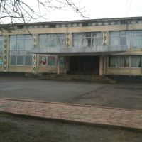 Дом культуры, Любашевка