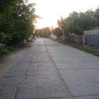 Кірова, Любашевка