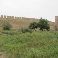 Белгород-Днестровская крепость, Овидиополь