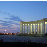 Колоннада, Одесса
