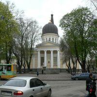 Церковь, Одесса