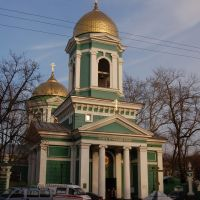 Greek church, Одесса