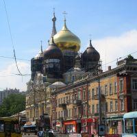 ST - Panteleimon Monastery. Odessa. Ukraine, Одесса