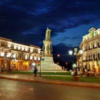 Одесса. Памятник Екатерине 2. Odessa. Monument to Catherine 2., Одесса