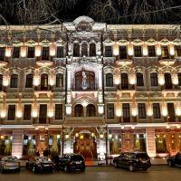 """Готель """"БРИСТОЛЬ"""". Одесса., Одесса"""