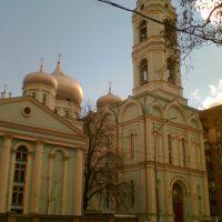 Собор 1, Одесса