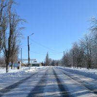 20140203_Зима, біла й пухнаста;), Раздельная