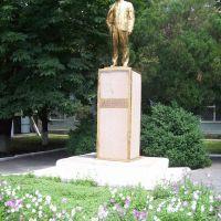 Ленин памятник. г. Раздельная., Раздельная
