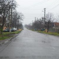 20131123-вул. Шевченка, Раздельная