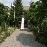 Чапаев, Рени