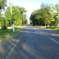 возле церкви, Сарата