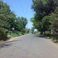 ул.50 Лет Октября, Сарата