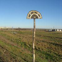 Осторожно: низкопролетающие НЛО, Сарата