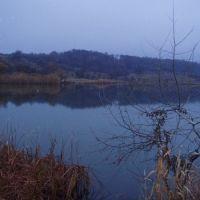 Tarutino lake / Тарутинский ставок, Тарутино