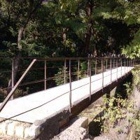 Новый мост через Анчокрак, Тарутино