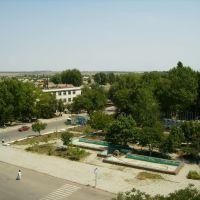 Площа, Татарбунары