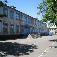 Школа №2, Татарбунары