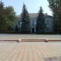 Районна Державна Адміністрація, Фрунзовка
