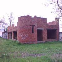 Недобудова, Ширяево