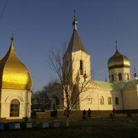Михайловский храм в Ширяево 1, Ширяево