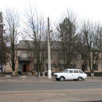 Ширяевская гостинница, Ширяево