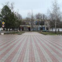 Дом быта, Ширяево