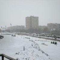 Yuzhny Town Centre, Южный