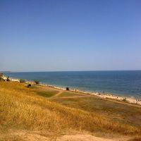 городской пляж, Южный