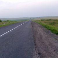 Велика Багачка дорога на Миргород, Великая Багачка