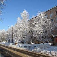 ул. 50 лет Октября 2011, Гадяч